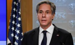 وزير الخارجية الأمريكي: سنمنع حماس من الاستفادة من أموال إعادة إعمار غزة