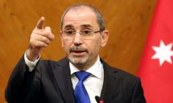 الأردن يطالب إسرائيل بوقف الأعمال غير المشروعة وتهجير الفلسطينيين