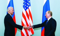 روسيا تُعلن موعد ومكان قمة بوتين وبايدن