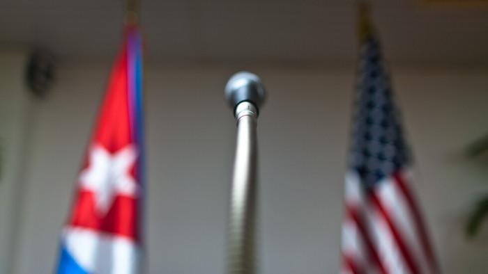 كوبا تبدي استياءها من موقف بايدن المشابه لترامب