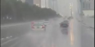 أمطار رعدية تشهدها السعودية اليوم الأربعاء