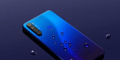 شاومي تطرح إصدارًا خاصًا من Redmi Note 8 2021