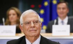 الاتحاد الأوروبي: الانتخابات السورية لا تتوافق مع المعايير الديمقراطية ولا حل النزاع