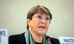المفوضية الأممية تدعو إسرائيل لوقف الاستيطان وحماس لوقف الصواريخ
