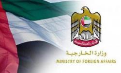 الإمارات تُعرب عن تضامنها مع نيجيريا في ضحايا غرق مركب