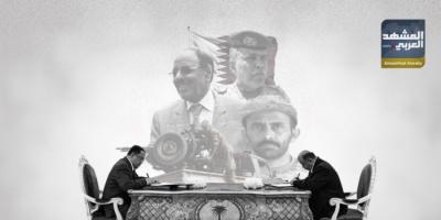 """تحشيد الشرعية في شقرة.. """"رصاص مبكر"""" ينذر بفشل جولة مفاوضات الرياض"""