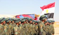 حافظ: مصر 7 أكبر مساهم في قوات حفظ السلام الدولية