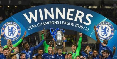 بعد تتويج تشيلسي.. تعرف على سجل الفائزين بلقب دوري أبطال أوروبا
