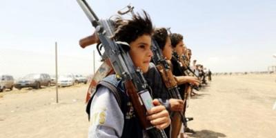الحوثيون وأطفال إب.. بين مطرقة الاختفاء وتجنيد القسري