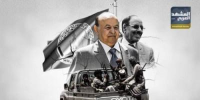 """""""الحيلة الإخوانية"""".. الشرعية تخدع عناصرها لشن العدوان الغاشم على الجنوب"""
