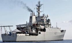 بريطانيا تعتزم بناء سفينة وطنية وطيدة للترويج لتجارتها
