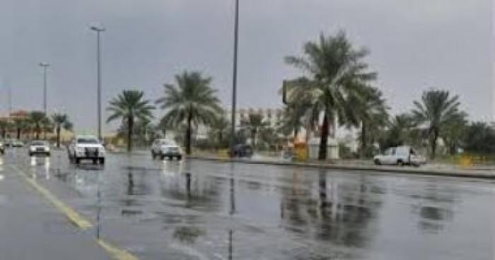 حالة طقس اليوم الأحد على أنحاء السعودية
