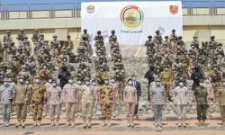 الإمارات ومصر تختتمان التدريب العسكري المشترك (صور)