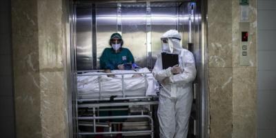 """الصحة العراقية تسجل حالتي وفاة بـ""""الفطر الأسود"""""""