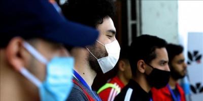 مصر تسجل 984 إصابة جديدة بكورونا