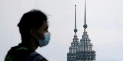 ماليزيا تسجل 7105 إصابات جديدة بكورونا