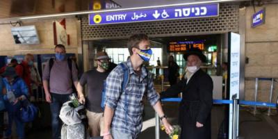 إسرائيل ترفع غالبية القيود التي فرضتها لاحتواء فيروس كورونا