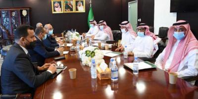 مباحثات الجنوب والسعودية.. التزام الانتقالي يتيح بيئة خصبة لنجاح اتفاق الرياض