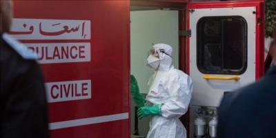 المغرب يسجل 519610 إصابات بكورونا حتى الآن