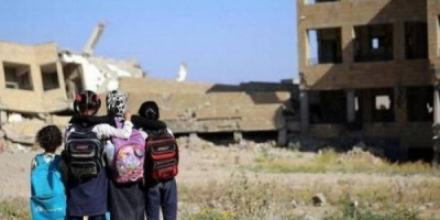 """تدمير التعليم.. توسع حوثي في """"تفجير"""" الحاضر والمستقبل"""