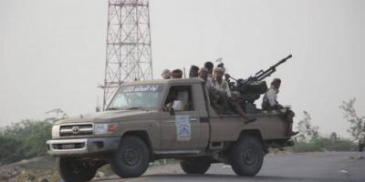 """""""القوات المشتركة"""" تمنع تقدم حوثيين إلى شرق الدريهمي"""