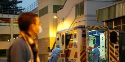 كورونا.. الصين تسجل 24 إصابة جديدة