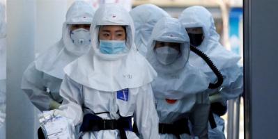 كوريا الجنوبية تسجل 677 إصابة جديدة بكورونا