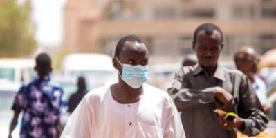 25 إصابة جديدة بكورونا في السودان