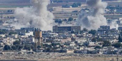 قصف المباني وحرق المزارع.. إرهاب حوثي يصنع الأعباء والأهوال