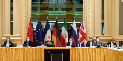 تأجيل مفاوضات فيينا حول نووي إيران إلى 10 يونيو