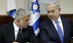 """زعيم حزب """"يش عتيد"""" يبلغ رئيس إسرائيل بنجاحه في تشكيل الحكومة"""