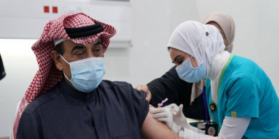 الكويت تُسجل 4 وفيات و1345 إصابة جديدة بكورونا