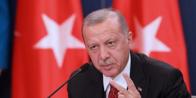 السليمان: انهيار الليرة التركية عبرة لعدم الانسياق خلف الإخوان