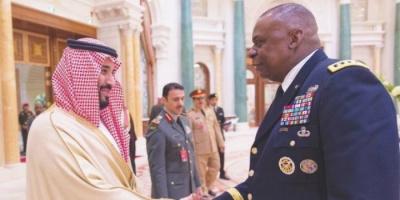المباحثات السعودية - الأمريكية.. هل تضع لبنة أولى على طريق إنهاء الحرب في اليمن؟