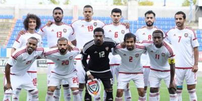 الإمارات تستعيد الانتصارات برباعية في ماليزيا بتصفيات كأس العالم 2022