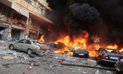 داعش يتبنى تفجير الكاظمية الإرهابي شمالي بغداد