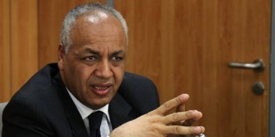بكري: السيسي قائد عروبي ويُدافع عن قضايا الأمة