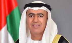 سفير الإمارات لدى الصين يلتقي بعمدة شنغهاي