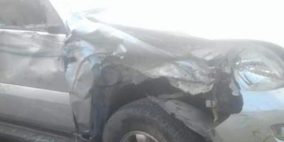وفاة وإصابة 3 في حادث مروري ببعدان