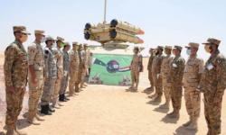 """مصر وباكستان تختتمان التدريب الجوي المشترك """"حماة السماء-1"""""""