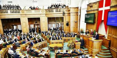 البرلمان الدنماركي يوافق على بناء جزيرة صناعية في كوبنهاجن