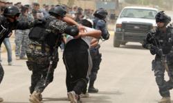 القبض على 12 داعشيًا في ديالي بالعراق
