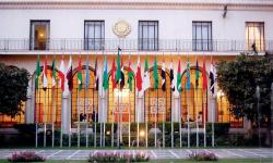 الجامعة العربية تُطالب بإقامة دولة فلسطينية بموجب القرار الدولي