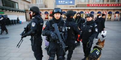 مقتل وإصابة 20 شخصًا في حادث طعن بالصين