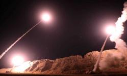 حالة إنذار قصوى في قاعدة الأسد بعد هجمات صاروخية