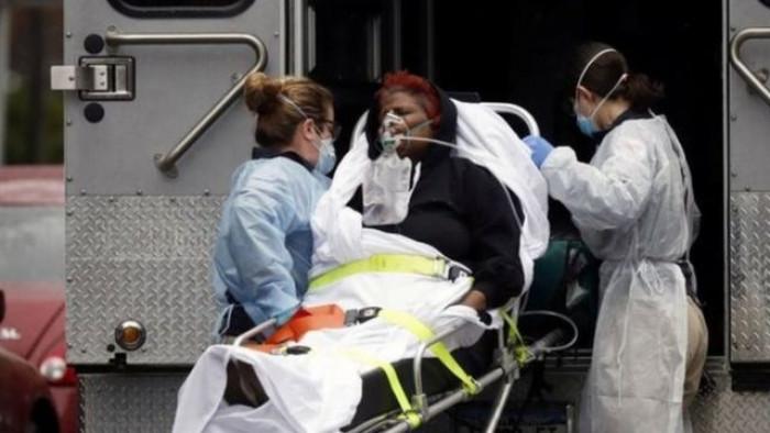 حصيلة إصابات ووفيات جديدة بكورونا في أمريكا
