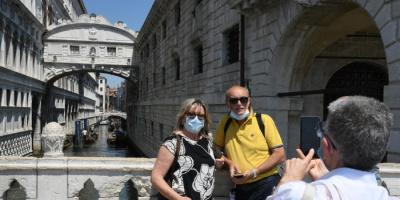 بنسبة 20%.. توقعات بانتعاش السياحة في إيطاليا