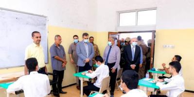 امتحانات الثانوية تحت حصار كورونا والإخوان