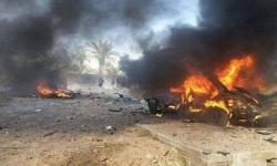 داعش يعلن مسؤوليته عن حادث سبها بليبيا