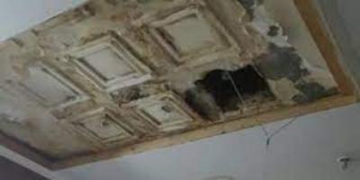 انهيار سقف منزل يودي بحياة 3 أطفال بباكستان